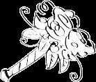 Corsage; Bloemenliefde; Ouddorp; Trouwen